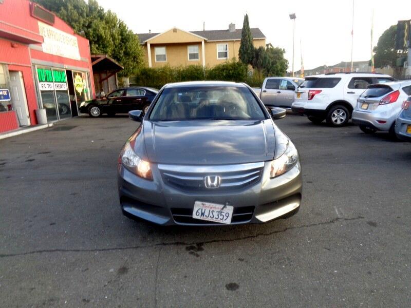 2012 Honda Accord we approve everyone bad credit no credit