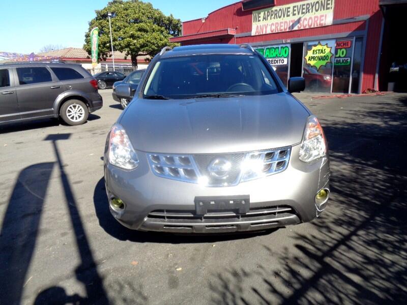 2013 Nissan Rogue WE APPROVE EVERYONE BAD CREDIT NO CREDIT