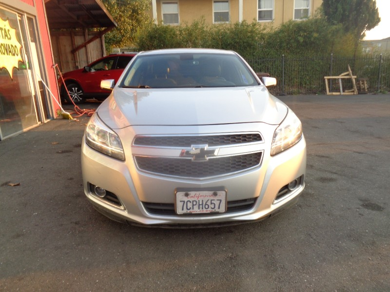2013 Chevrolet Malibu we approve erveryone bad credit no credit