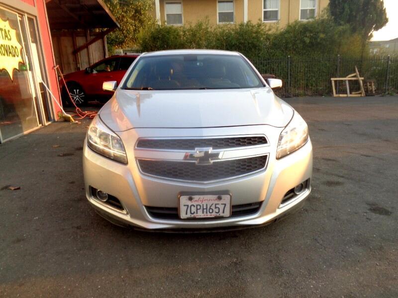 2013 Chevrolet Malibu we approve erveryone bad credit no credit