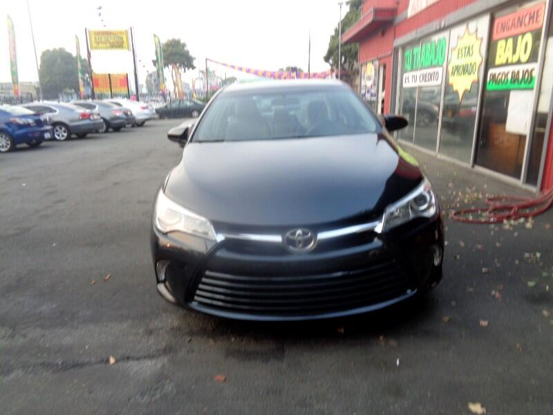 2015 Toyota Camry WE APPROVE EVERYONE BAD CREDIT NO CREDIT!