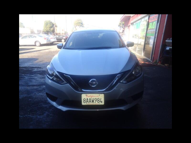 2017 Nissan Sentra WE APPROVE EVERYONE BAD CREDIT NO CREDIT!!