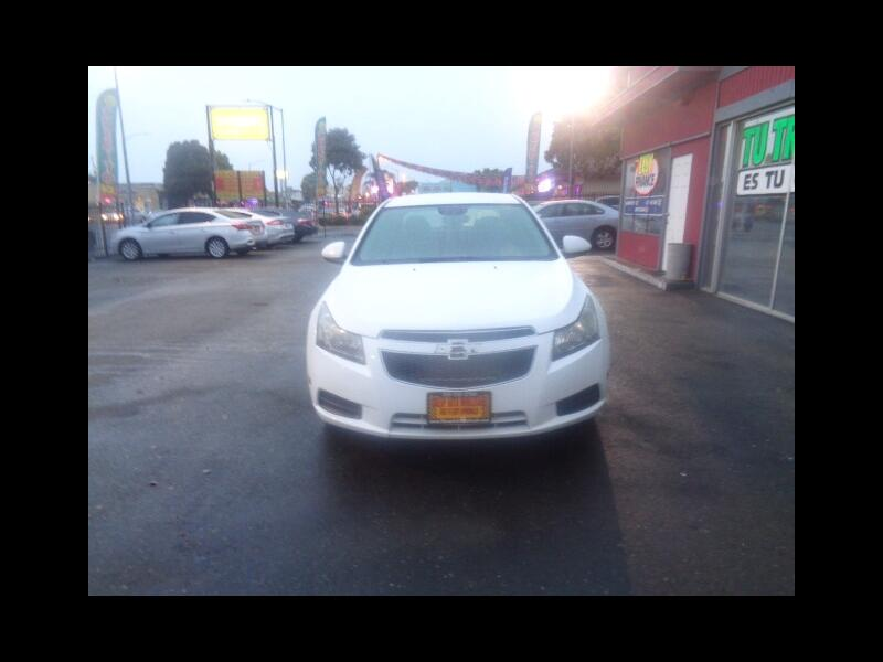2014 Chevrolet Cruze WE APPROVE EVERYONE BAD CREDIT NO CREDIT!