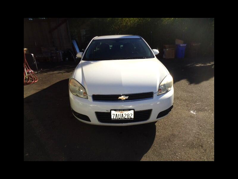 2011 Chevrolet Impala WE APPROVE EVERYONE BAD CREDIT NO CRED IT