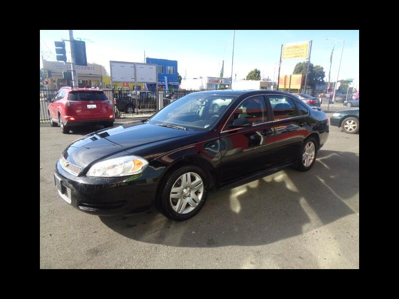2013 Chevrolet Impala we approve everyone! bad credit, no credit!