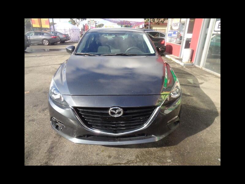 2015 Mazda MAZDA3 WE APPROVE EVERYONE!