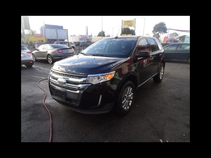 2013 Ford Edge WE APPROVE EVERYONE!