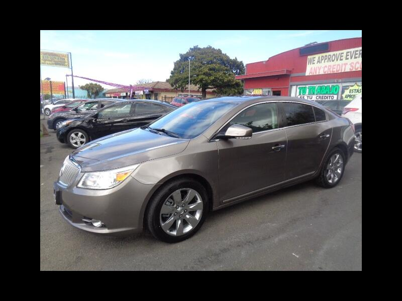2011 Buick LaCrosse WE APPROVE EVERYONE!!