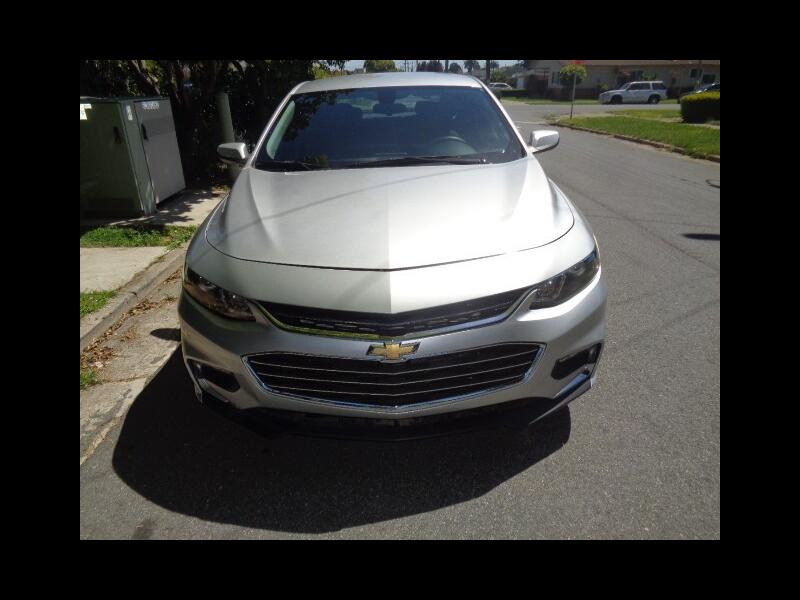 2016 Chevrolet Malibu we approve everyone!
