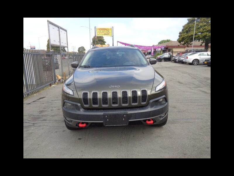 2014 Jeep Cherokee WE APPROVE EVERYONE!