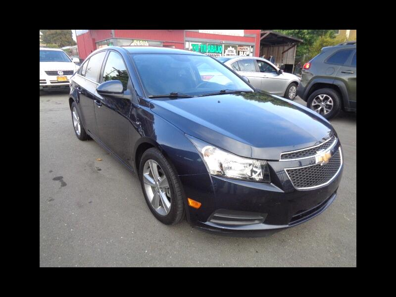 2014 Chevrolet Cruze WE APPROVE EVERYONE!