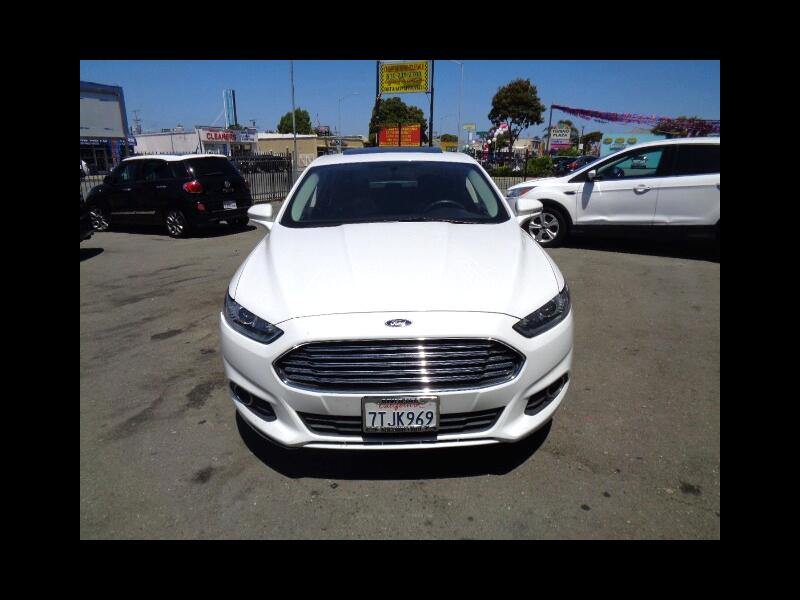 2016 Ford Fusion WE APPROVE EVERYONE!