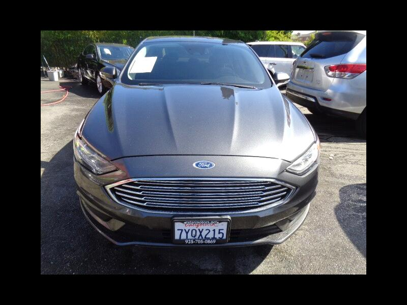 2017 Ford Fusion WE APPROVE EVERYONE!