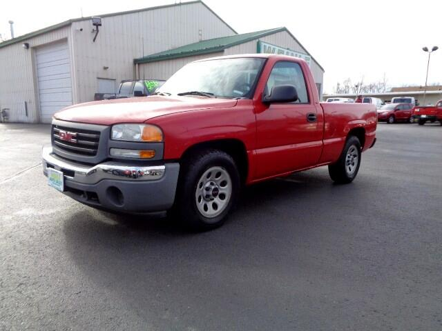 2005 GMC Sierra 1500 1 OWNER COMPLETE SERVICE RECORDS