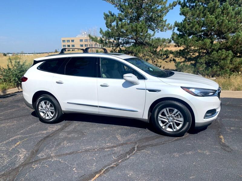 Buick Enclave Premium AWD 2018
