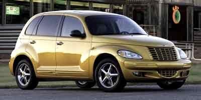 2003 Chrysler PT Cruiser Touring