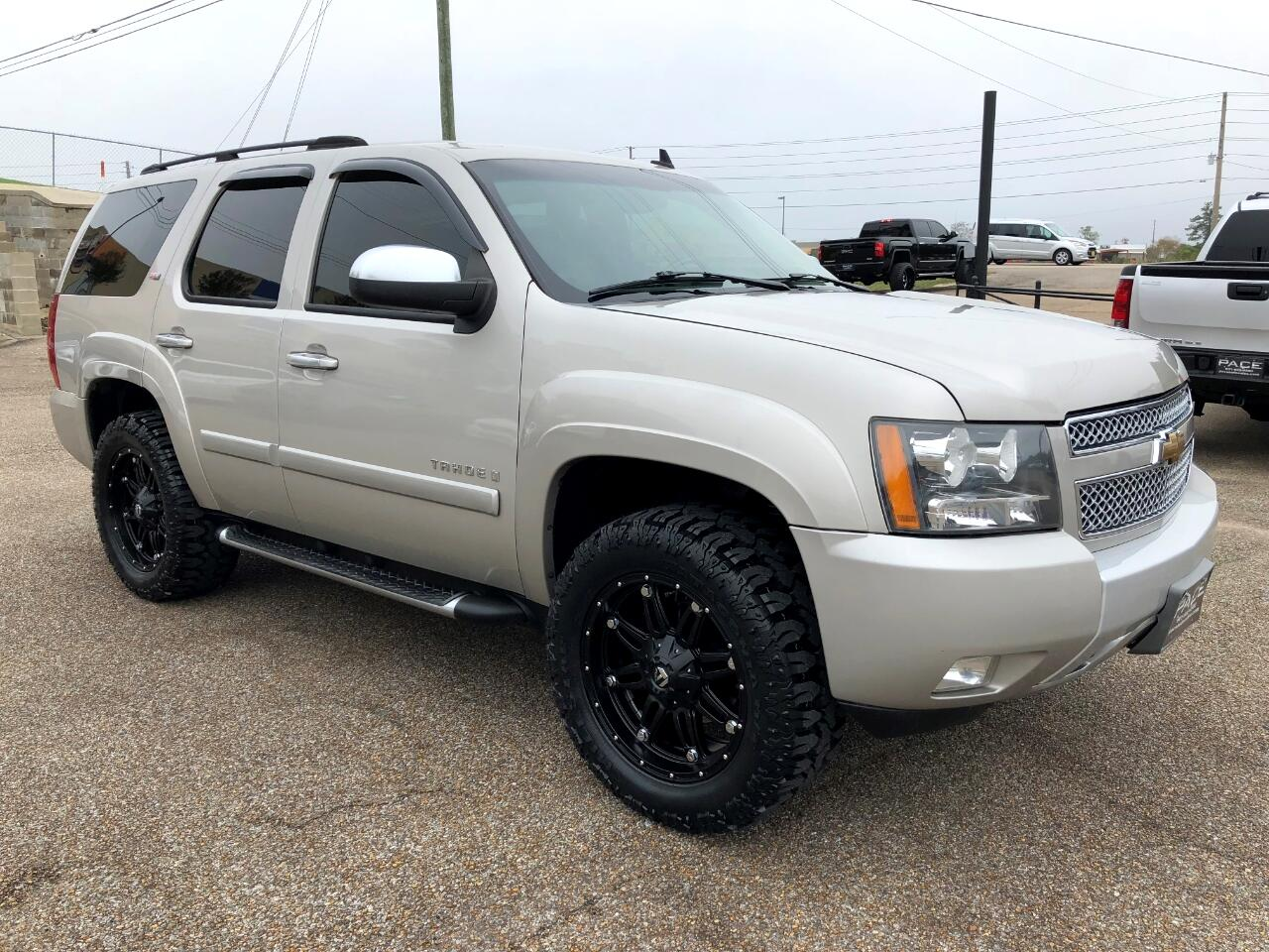 2007 Chevrolet Tahoe Z71 PACKAGE