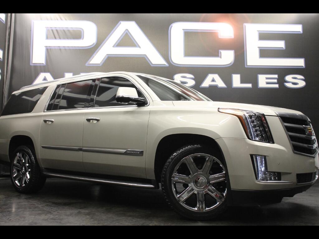 2016 Cadillac Escalade ESV 2WD Luxury