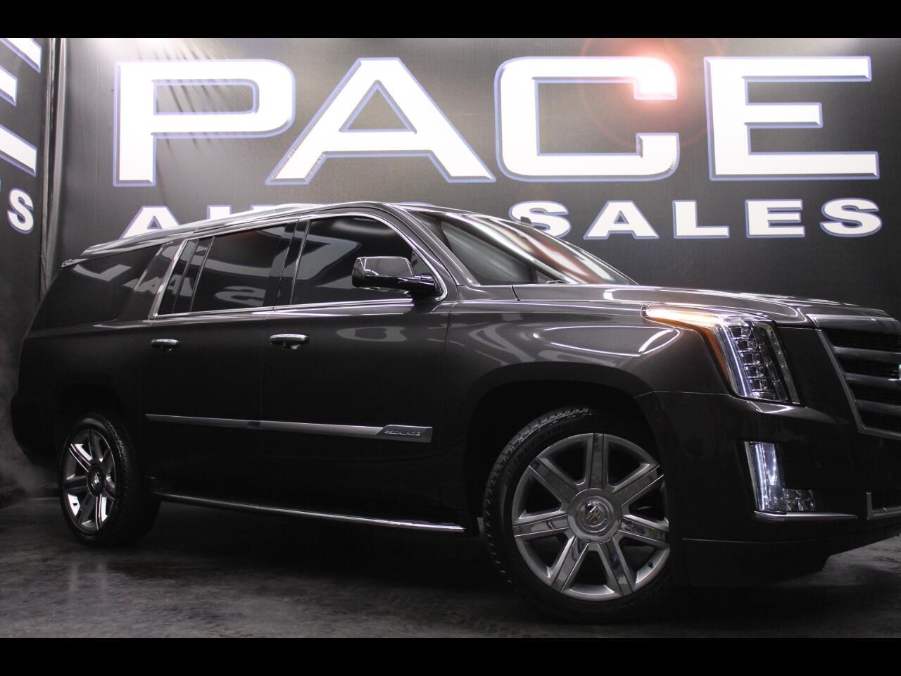2015 Cadillac Escalade ESV 2WD 4dr Luxury