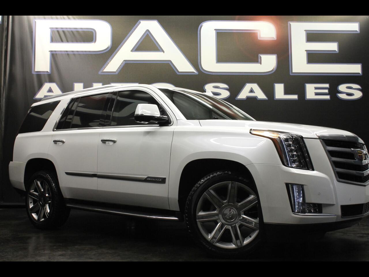 2016 Cadillac Escalade 2WD 4dr Luxury Collection
