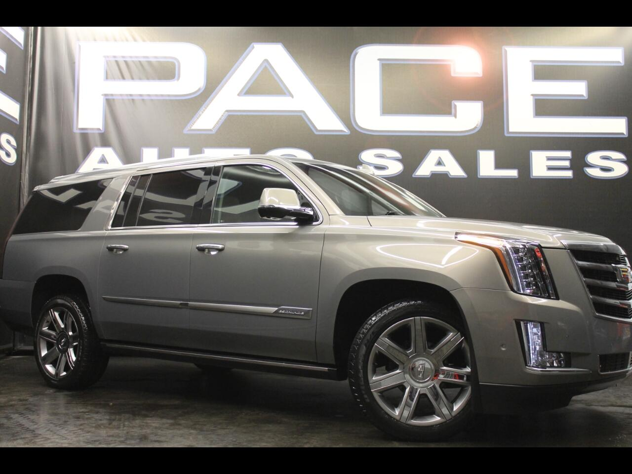 2017 Cadillac Escalade ESV 2WD 4dr Premium Luxury
