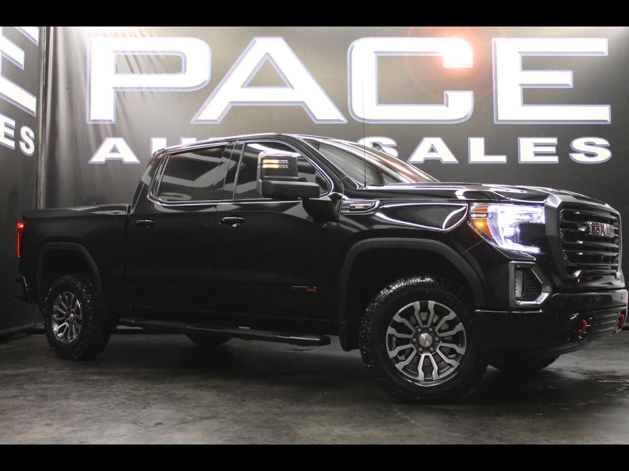 Used 2020 Gmc Sierra 1500 Sold In Hattiesburg Ms 39402 Pace Auto Sales