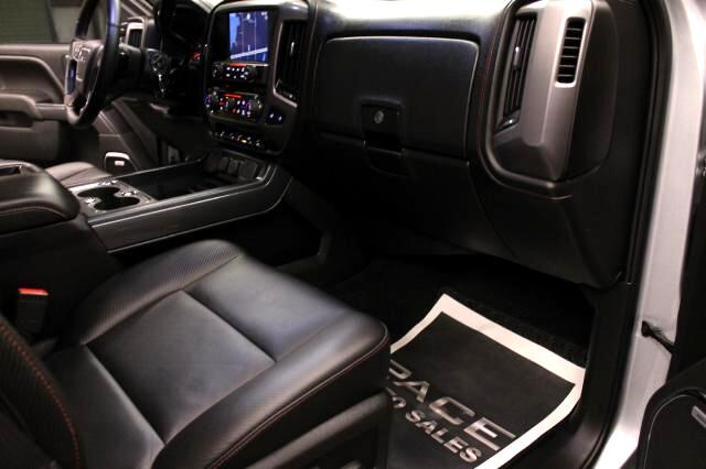 2014 GMC Sierra 1500 Crew Cab 4WD PACE EDITION