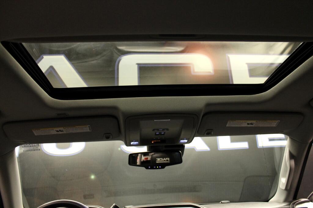 2014 GMC Sierra 1500 SLT Crew Cab 4WD PACE EDITION