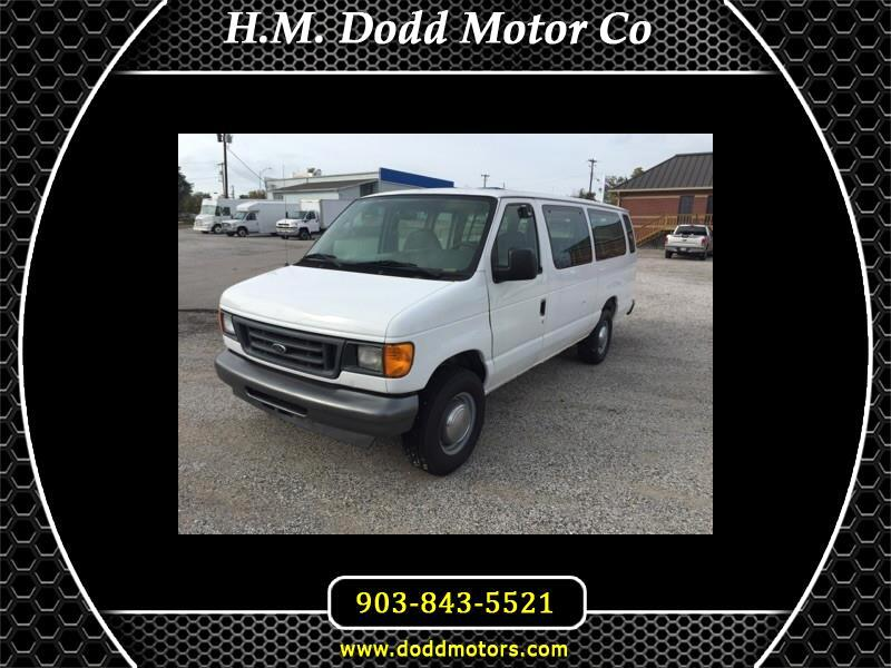 2006 Ford Econoline E-350 Extended