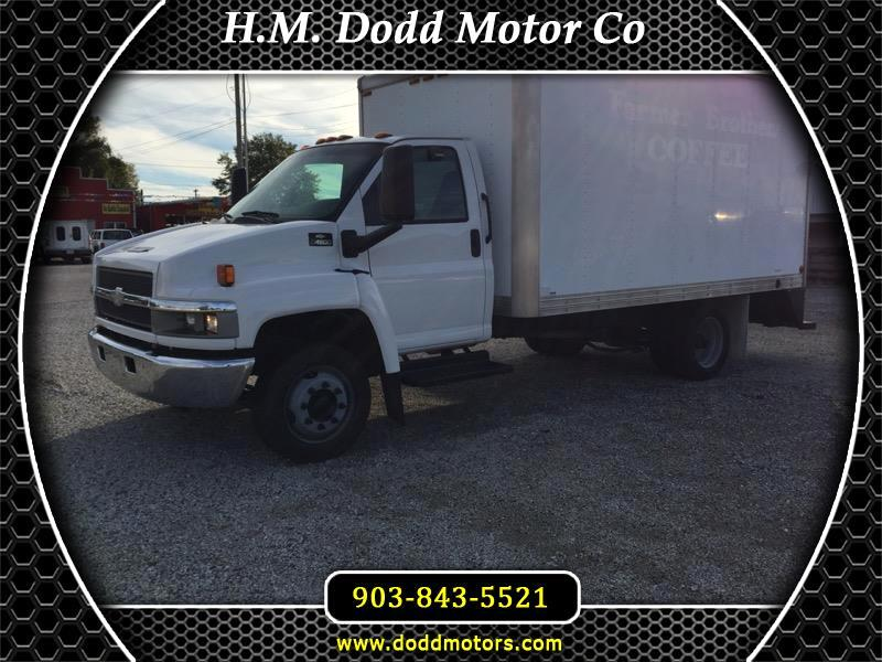 2006 Chevrolet C4C042 Supreme 14 ft Box