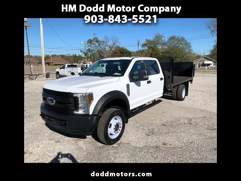 Ford F-450 SD  2019