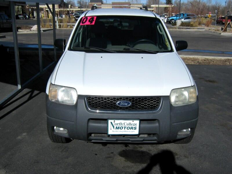 Ford Escape XLT 4WD 2004