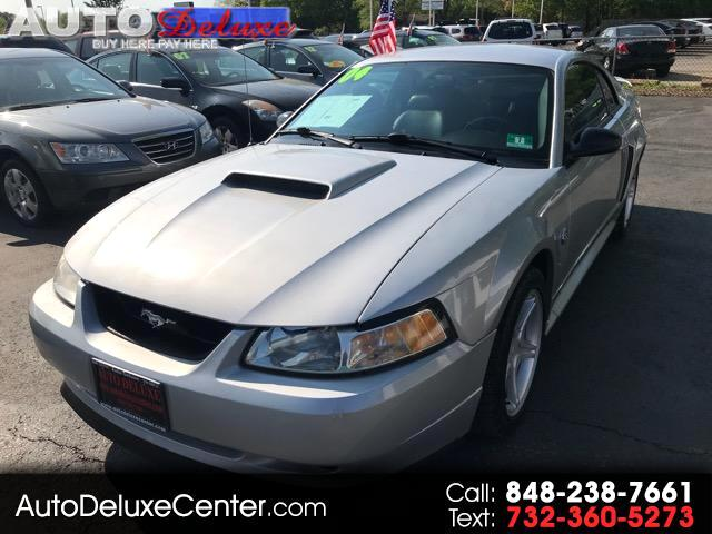 2004 Ford Mustang GT Premium Coupe