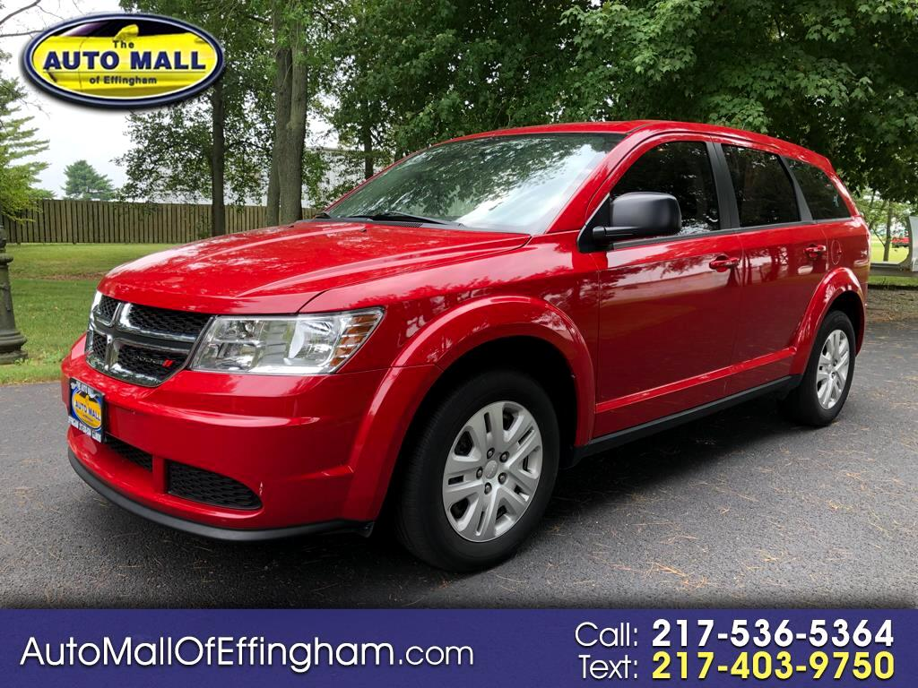 2015 Dodge Journey SE FWD