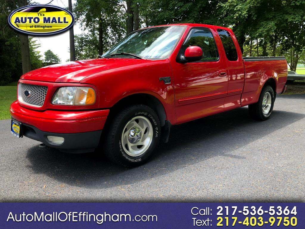 Used Cars For Sale Effingham Il 62401 The Automall Of Saturn Vue Commercial 1999 Ford F 150 Xlt 2wd Supercab 65 Box