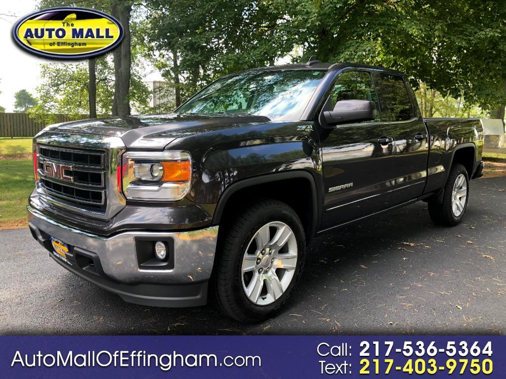 Used Cars Effingham Il Trucks The Automall Of 1966 Chevrolet Crew Cab 2015 Gmc Sierra 1500 Sle Double 4wd
