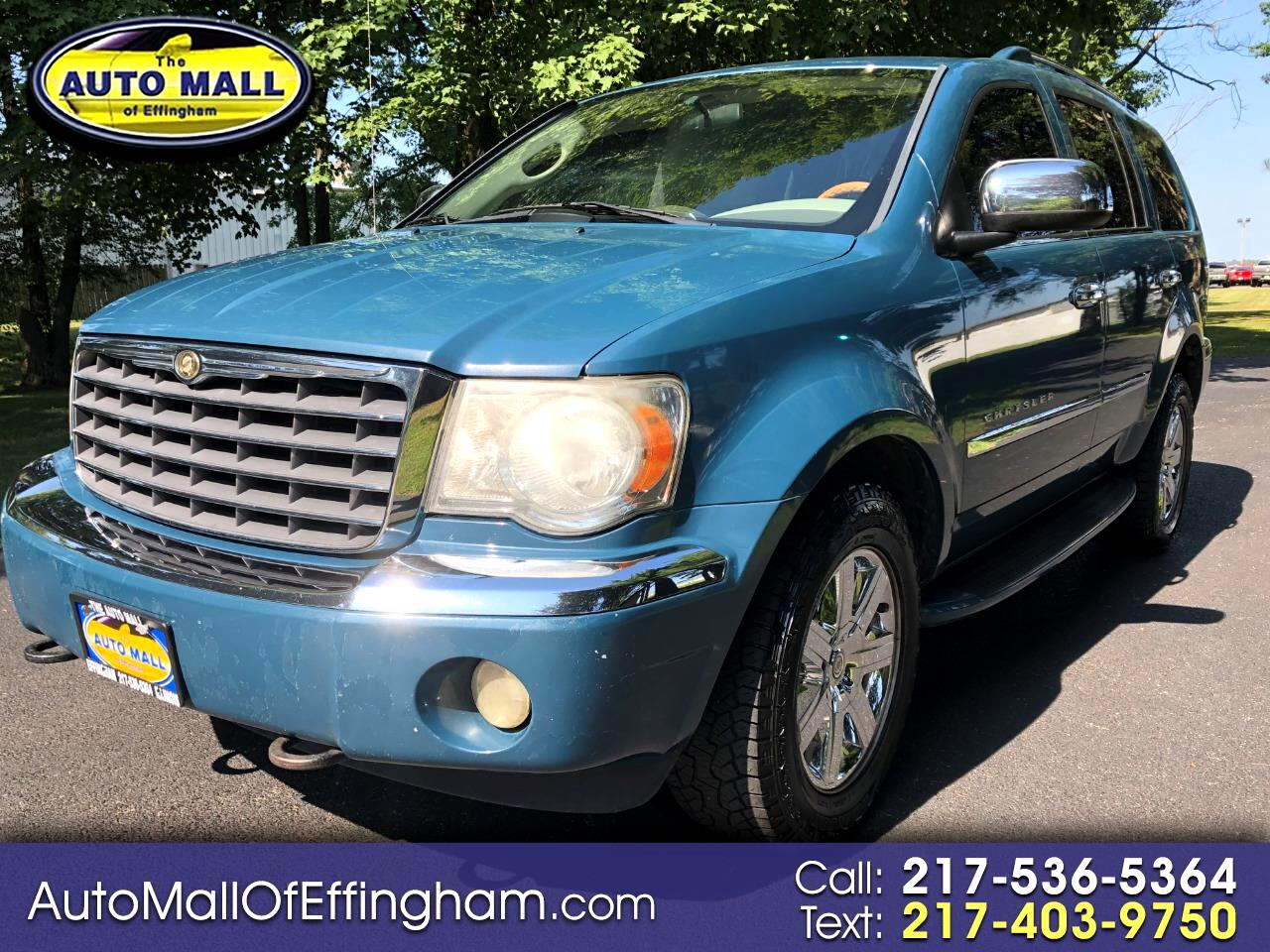 2009 Chrysler Aspen AWD 4dr Limited