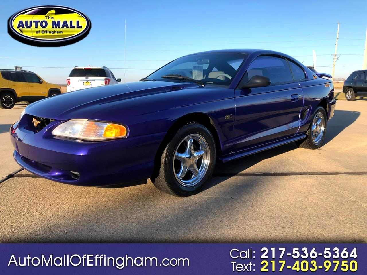 Ford Mustang 2dr Coupe GT 1995