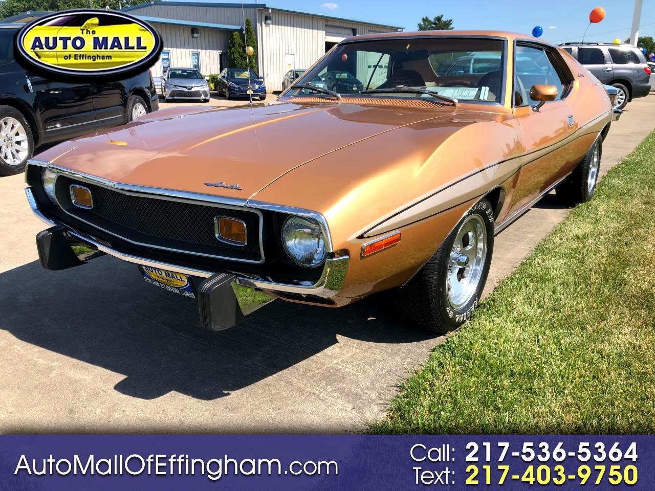 AMC Javelin  1974