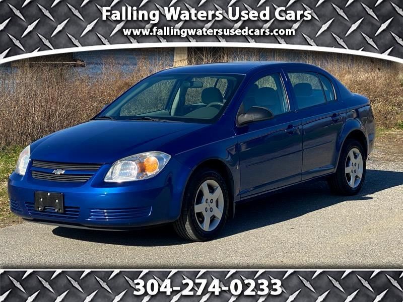 Chevrolet Cobalt LS Sedan 2006