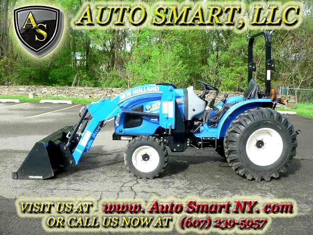 2017 New Holland Other