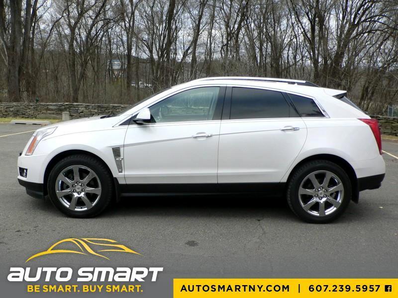 2012 Cadillac SRX Performance AWD