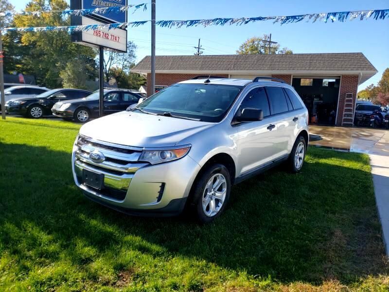 2011 Ford Edge 4dr SE AWD