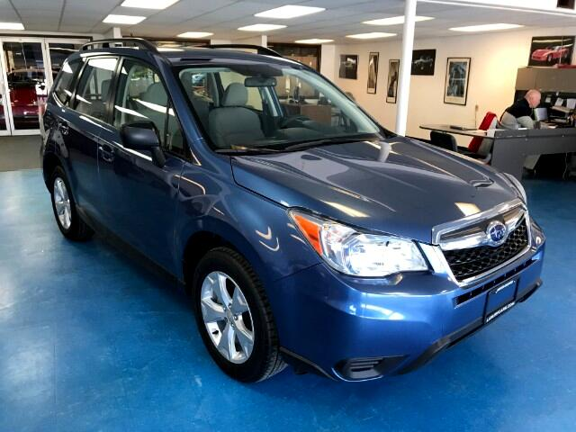 2015 Subaru Forester 2.5 I