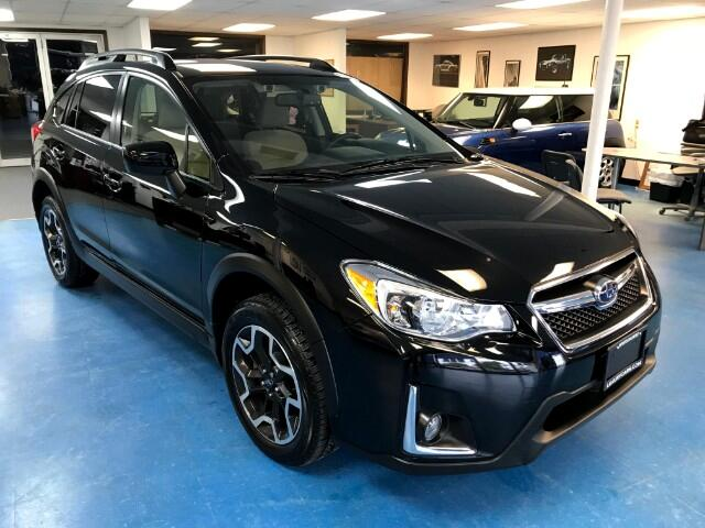2016 Subaru Crosstrek 2.0i Premium PZEV CVT