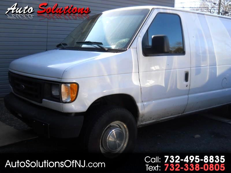 Ford Econoline E-250 Extended 2006