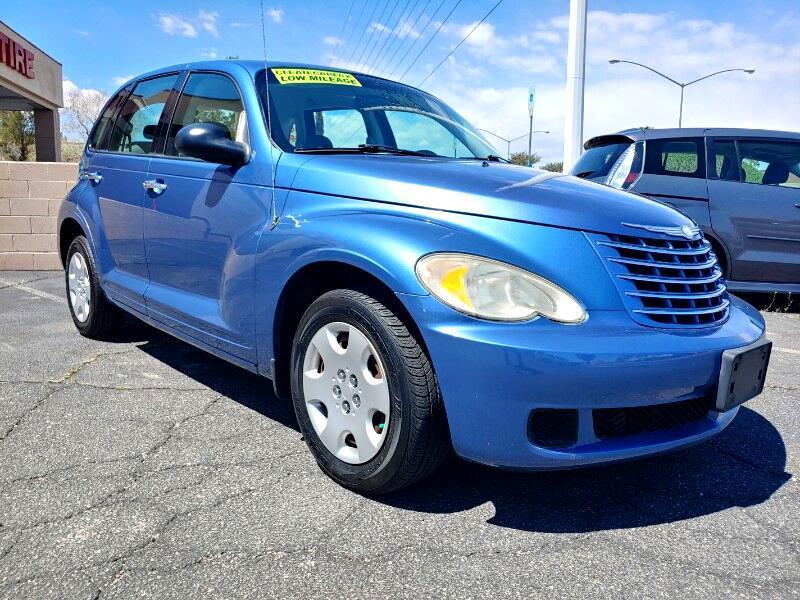 Chrysler PT Cruiser Base 2007
