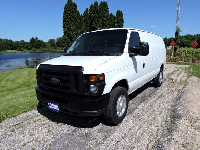2011 Ford Econoline BASE