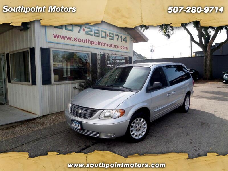 Chrysler Town & Country 4dr LXi FWD 2001