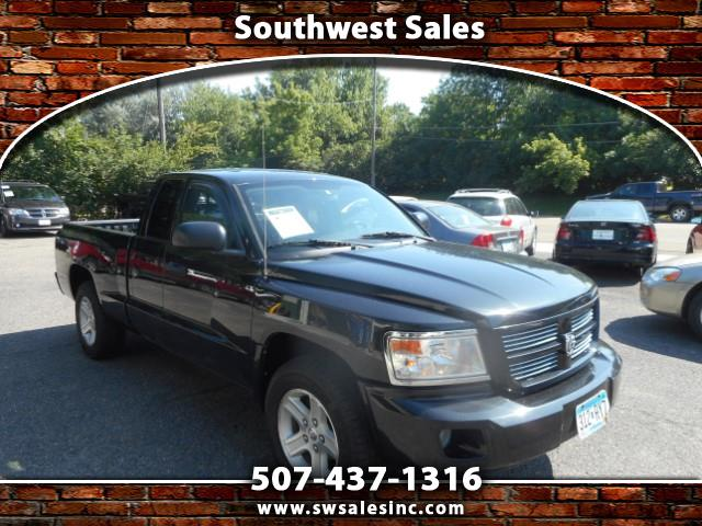 2008 Dodge Dakota Sport Ext. Cab 4WD
